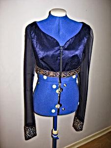 bolero jacket dressmaker maidenhead bershire