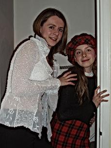 hand made outfits dressmaker maidnhead berkshire bespoke