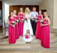 bridesmaid dresses, wedding, dressmaker maidenhead berkshire