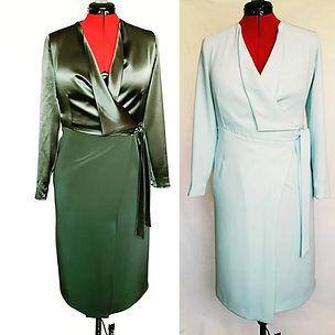 formal businesses dresses, dressmaker maidenhead berkshire