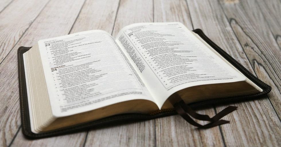 38723-Bible-openBible-thinkstock-pamela_