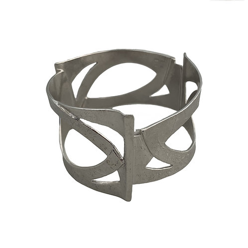 Bracelet in Sterling Silver