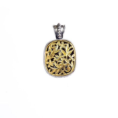 Pendant in Sterling Silver