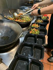 Thai food for Heroes.HEIC