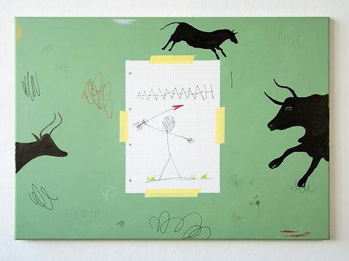 We used to draw on the table (AAAAAAAAAH), 2020