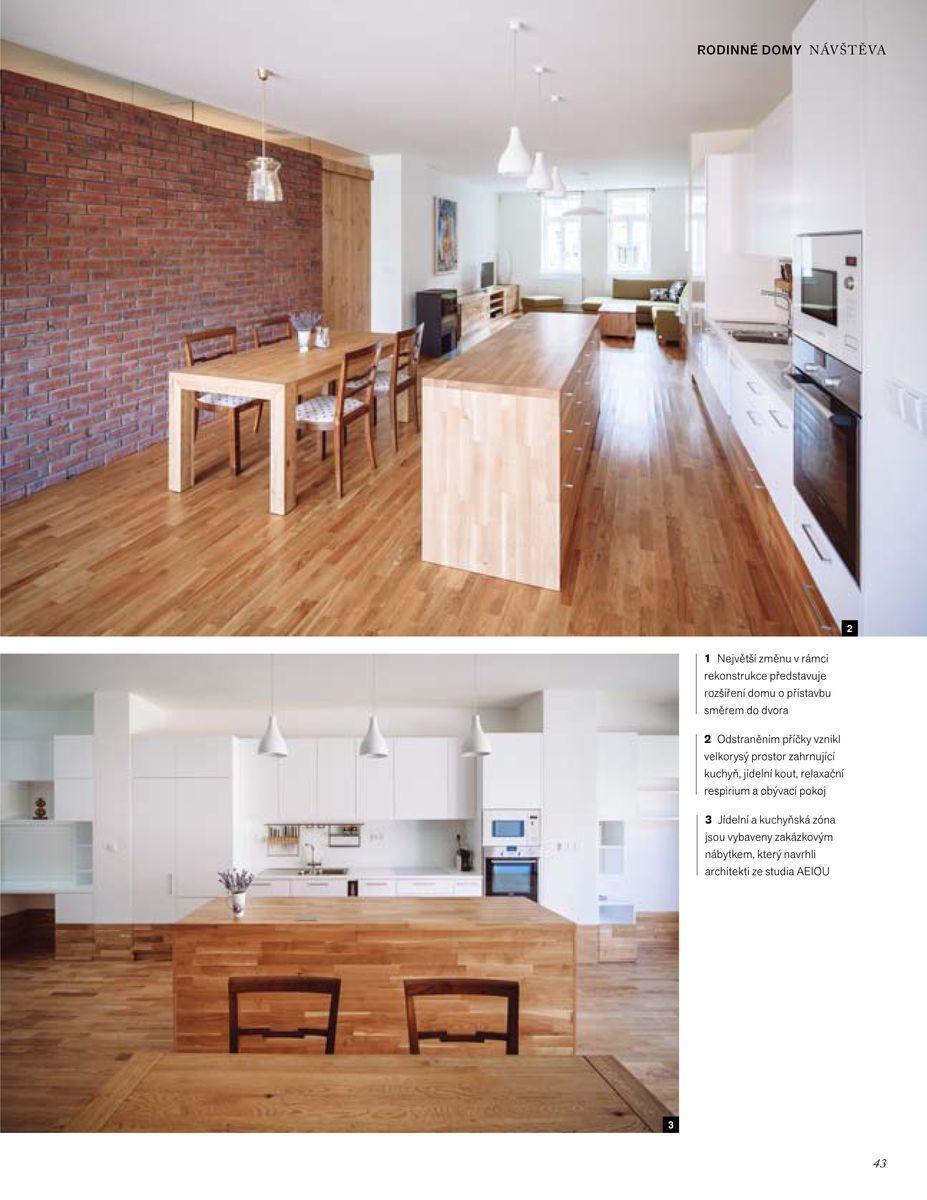 Můj dům - studio AEIOU