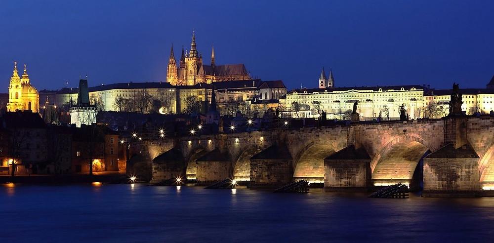 Hradčany - Praha