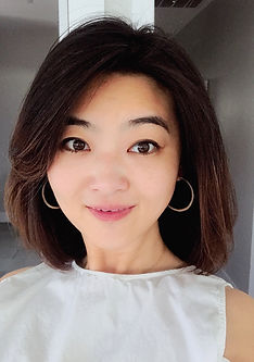 Lifestyle blogger MJ and her simple life