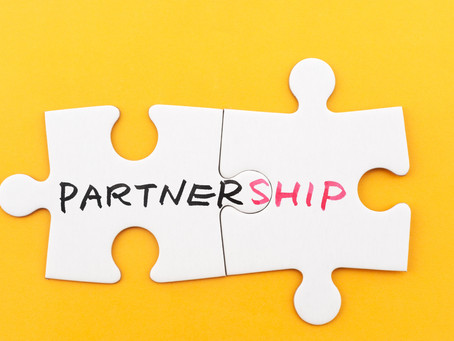 Why are some 'Partnerships in Peril'?