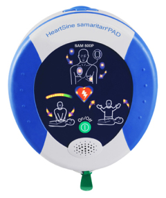 Samaritan® Pad 500P