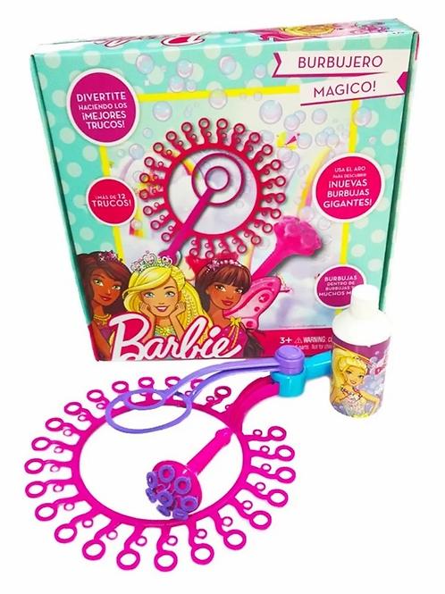 Burbujero Grande Barbie Bb9991
