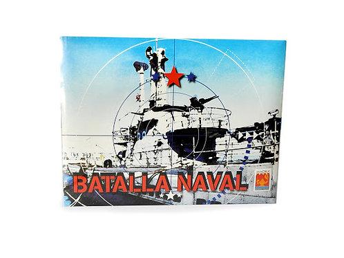 Juego Batalla Naval 4551