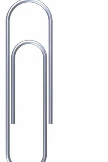 CLIPS Artesco PVC 50MM X 100U 207-110