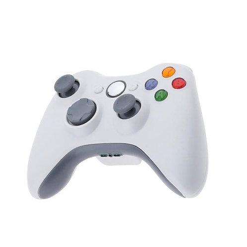 Joystick Xbox 360 Inalambrico Jbox Wo