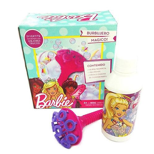 Buble Lab Grande Barbie