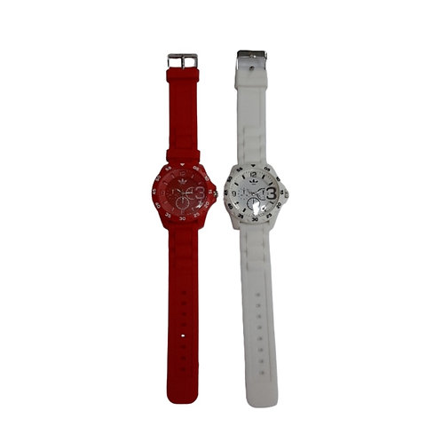 Reloj Pulsera Goma Swatch Dr0007