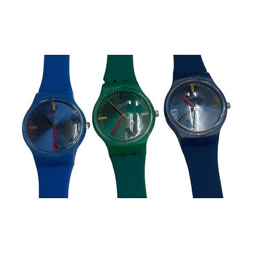 Reloj Zafira colores