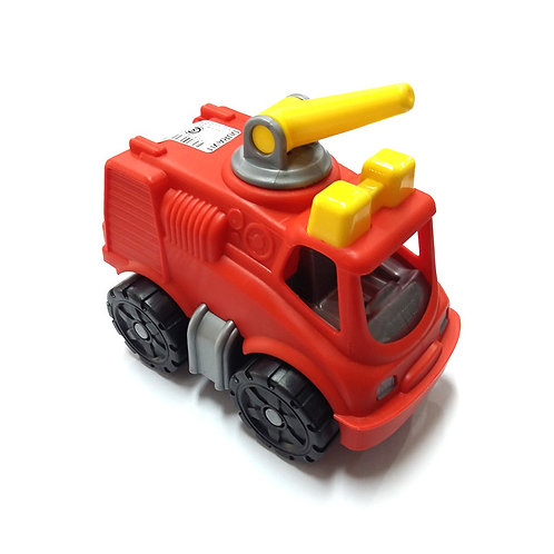 Bomberos Mini 364