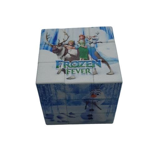 Cubo Magico Frozen 9610