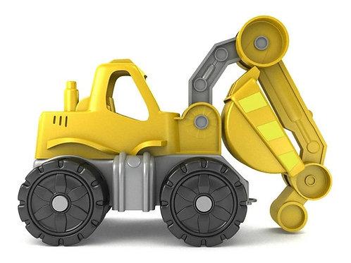 Excavadora/ volcador Mini DURAVIT 363