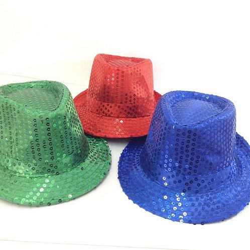 Sombrero Cotillon Scl002