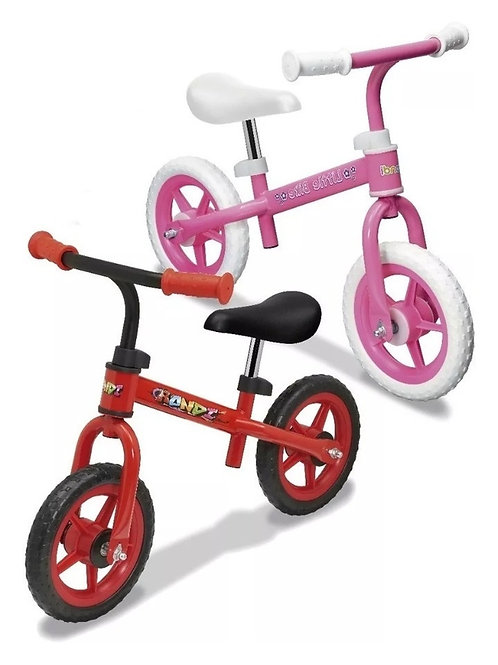 Bicicleta balance  Rodado 12