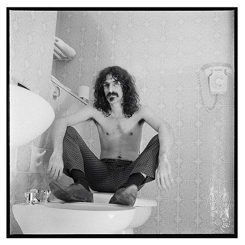 Frank Zappa 1967 - 4