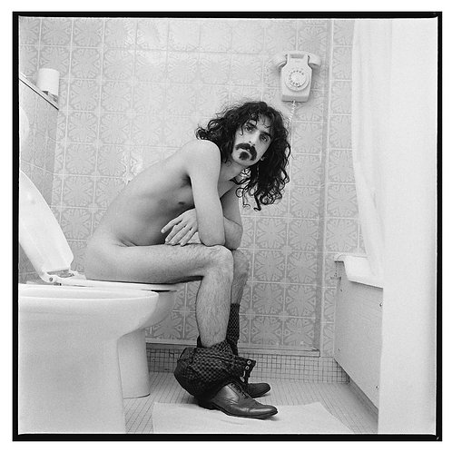 Frank Zappa 1967 - 1
