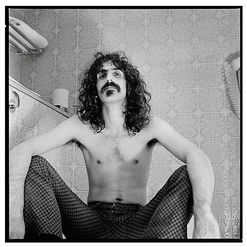 Frank Zappa 1967 - 3