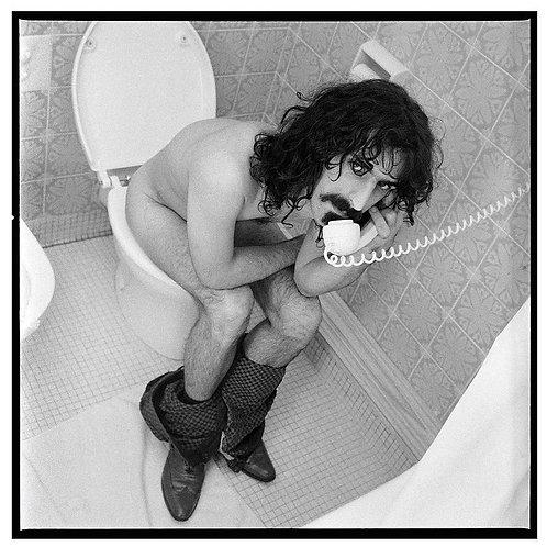 Frank Zappa 1967 - 2