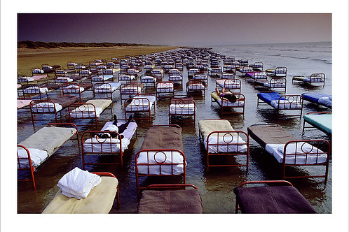 A Momentary Lapse of Reason (Beds)