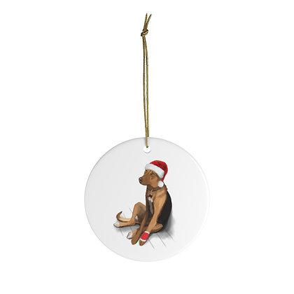 Roni - Ornament