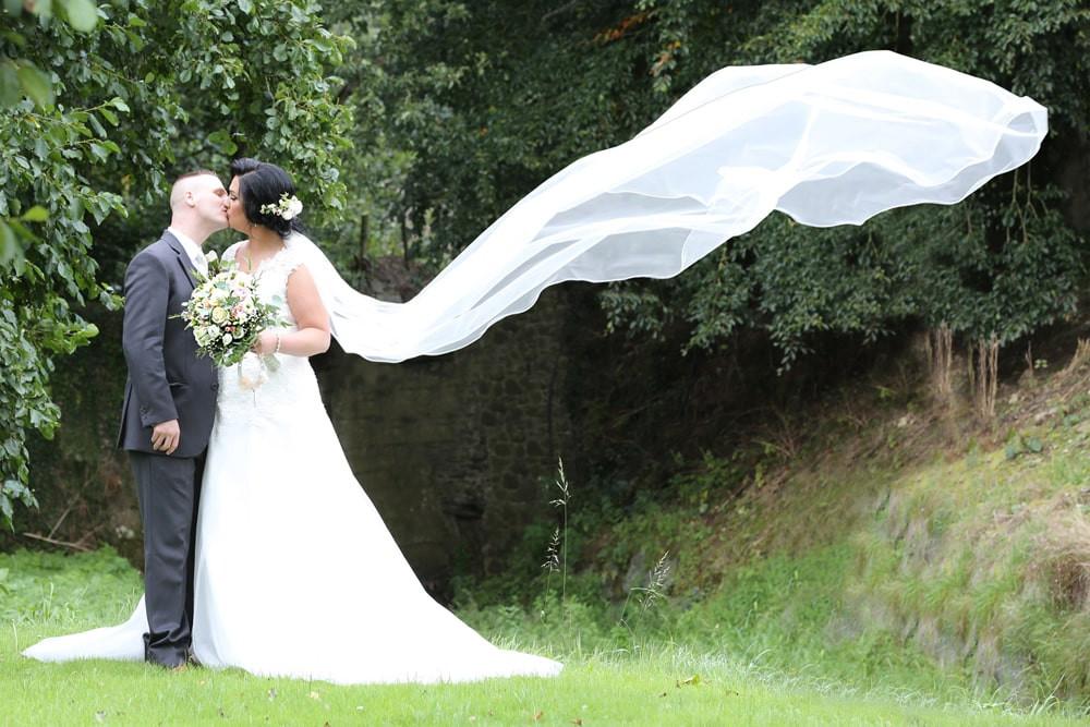 We shot this wedding in Lamon Hotel, Belfast