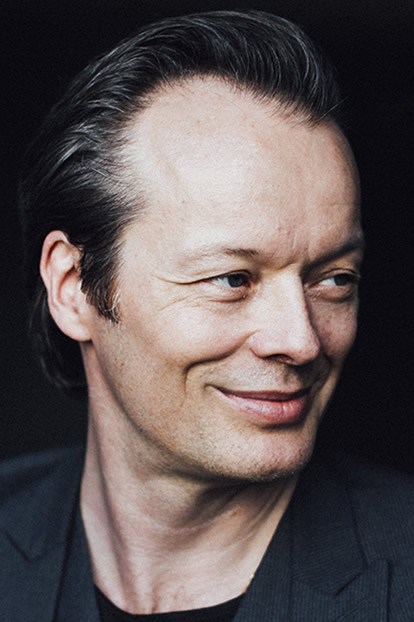 Pascal Ulli 2018