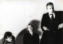 DIE PFLICHT GLÜCKLICH ZU SEIN - 1996