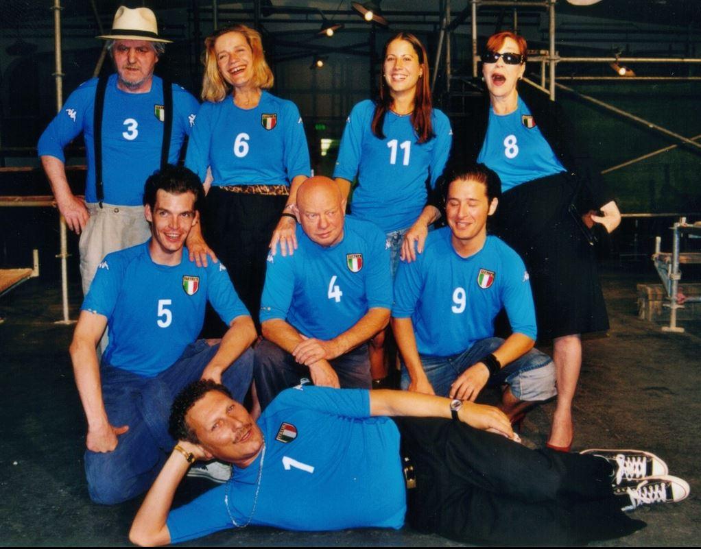 MARE NERO - 2003