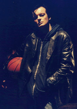 THE BASKETBALL DIARIES -1999-2001