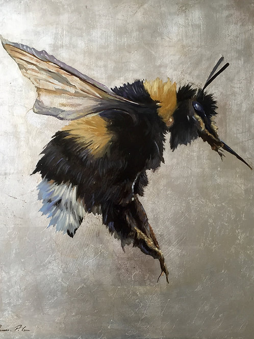 "Limited Edition Print ""Bee"""