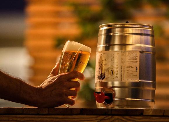 5L Party Keg - Kolsch Beer