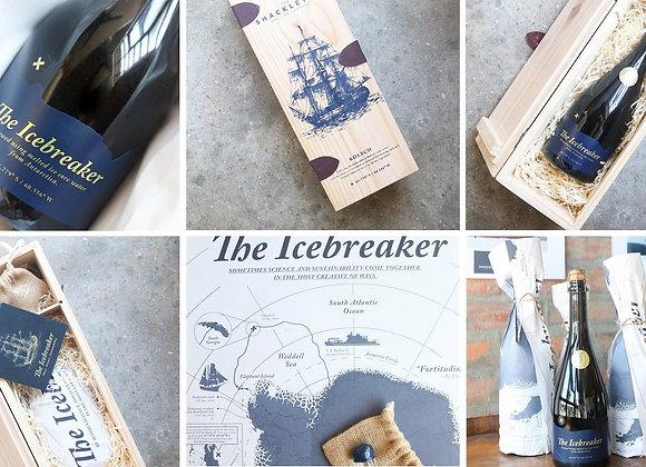 Icebreaker Beer Project