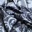 Thumbnail: Slate grey Baluchori silk