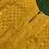 Thumbnail: Yellow chiffon chikankari