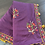 Thumbnail: Emboidered Spun silk