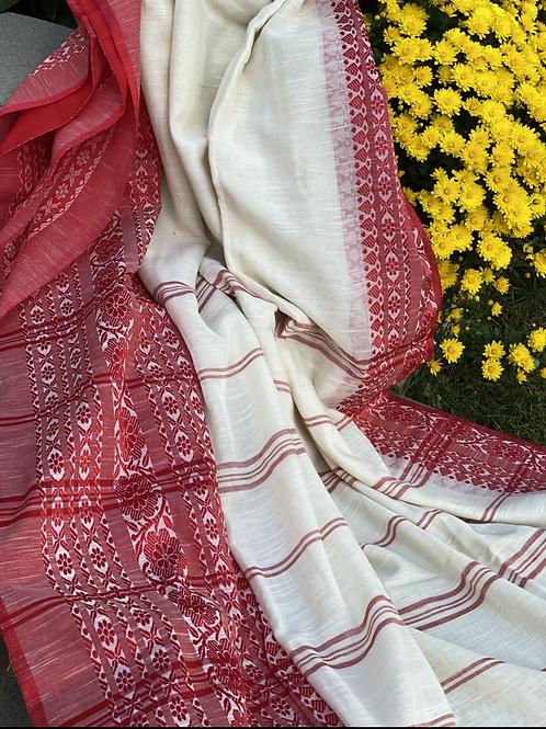 White n Red Begampuri Mahapar