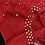 Thumbnail: Khadi cotton with real mirror