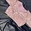 Thumbnail:  Baby Pink Pure silk Brocade
