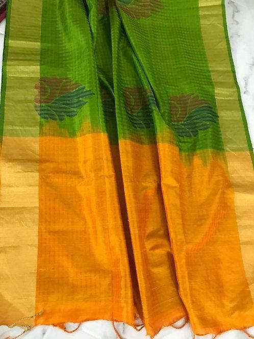 Green Kanchipuram