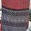Thumbnail: Pure silk Bandhni with Ajrakh