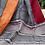 Thumbnail: Printed pure silk