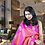 Thumbnail: Pure silk Kanchipuram saree.
